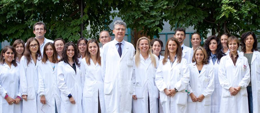 Professor Giacomo P. Comi