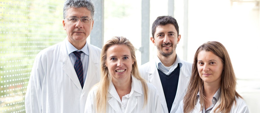 Giacomo P. Comi, Stefania Corti, Alessio di Fonzo, Sara Bonato