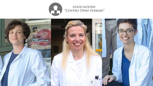 Team Prof. Corti 2